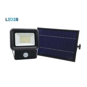 Naświetlacz SOLAR LED NCS 20W barwa ZIMNOBIAŁA LED2B