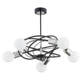 Lampa sufitowa LUER OP. OŚW. 5 PŁ