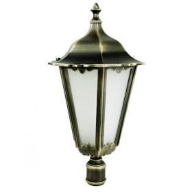 Klosz głowica lamp fi 35mm Retro Maxi K 1018 BD | antyk