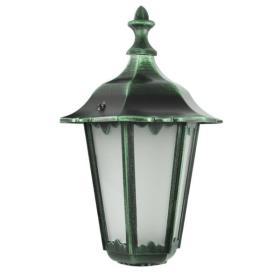 Klosz głowica lamp fi 35mm Retro Midi K 1018 M | zielony