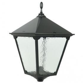 Klosz głowica lamp fi 65mm RETRO KWADRATOWE K 1018 BD KW | miedź