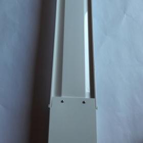 Listwa LED batten Light 120cm 40W ciepła 3000K