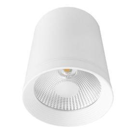 Spot tuba ZOVO LED 15W biała Light Prestige + Rabat w koszyku za ilość !!!