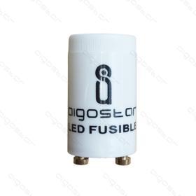 Zatyczka startera / adapter świetlówek LED