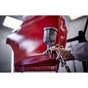 Lakierowanie samochodów Lack-Tom Service lakierowanie zarysowań