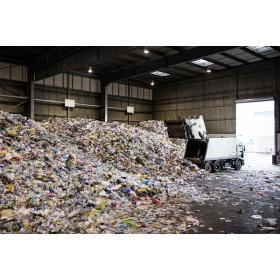 Wywóz śmieci Edan odbiór odpadów