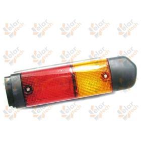 lampa tylna lewa e0040752 toyota seria 8 12v