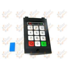 wyświetlacz kodowy klawiatura e0051948 bt