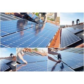 Montaż fotowoltaiki Sunergy energia odnawialna