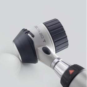 Dermatoskop diodowy Delta 20T akumulatorowy z ładowarką biurkową NT4