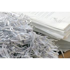 Niszczenie dokumentów Eko-Wtór