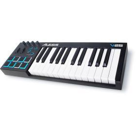 Alesis V25 - klawiatura sterująca - ☎ NEGOCJUJ CENĘ TEL 32 729 97 17 ☎