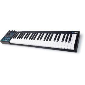 Alesis V49 - klawiatura sterująca - ☎ NEGOCJUJ CENĘ TEL 32 729 97 17 ☎