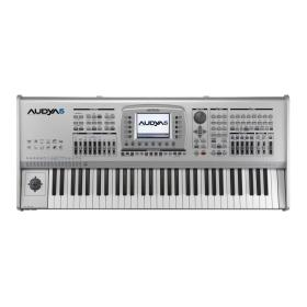 Ketron Audya 5 - keyboard - ☎ NEGOCJUJ CENĘ TEL 32 729 97 17 ☎