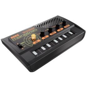 KORG MONOTRON DELAY - analogowy syntezator/delay wstęgowy - ☎ NEGOCJUJ CENĘ TEL 32 729 97 17 ☎