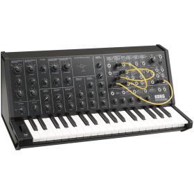 KORG MS-20 mini - syntezator analogowy - ☎ NEGOCJUJ CENĘ TEL 32 729 97 17 ☎