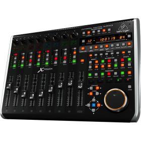Behringer X-TOUCH - kontroler MIDI - ☎ NEGOCJUJ CENĘ TEL 32 729 97 17 ☎