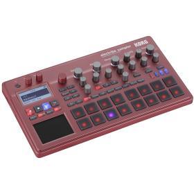 KORG electribe 2 sampler red - stacja do produkcji muzycznej - ☎ NEGOCJUJ CENĘ TEL 32 729 97 17 ☎