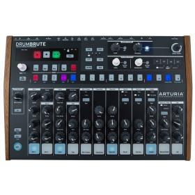 Arturia DRUMBRUTE - analogowa maszyna perkusyjna - ☎ NEGOCJUJ CENĘ TEL 32 729 97 17 ☎