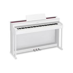 Casio AP-470 WE - pianino cyfrowe - Raty 10x0%!