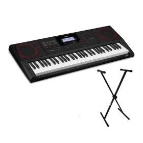 Casio CT-X3000 - keyboard + statyw - Raty 10x0%!