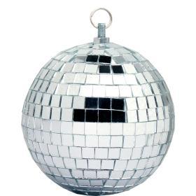 JB Systems Mirror Ball 8 - kula lustrzana - ☎ NEGOCJUJ CENĘ TEL 32 729 97 17 ☎