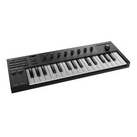 Native Instruments KOMPLETE KONTROL M32 - klawiatura sterująca MIDI z oprogramowaniem - ☎ NEGOCJUJ CENĘ TEL 32 729 97 17 ☎