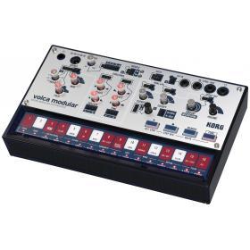 KORG VOLCA MODULAR - syntezator modularny - ☎ NEGOCJUJ CENĘ TEL 32 729 97 17 ☎