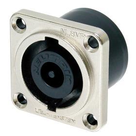 Neutrik NL8MPR - Speakon Connector 8 Pin Panel-Mount male, G-Housing - ☎ NEGOCJUJ CENĘ TEL 32 729 97 17 ☎