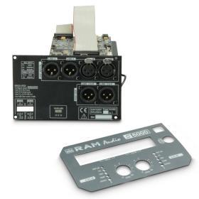 Ram Audio DSP 22 S - Moduł DSP dla 2-kanałowych końcówek mocy serii S - ☎ NEGOCJUJ CENĘ TEL 32 729 97 17 ☎