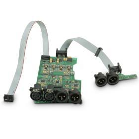Ram Audio DSP 22 W - Moduł DSP dla 2-kanałowych końcówek mocy serii W - ☎ NEGOCJUJ CENĘ TEL 32 729 97 17 ☎