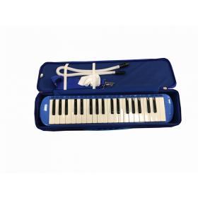 Akmuz Futurestar FF-37 - melodyka z futerałem (niebieski) - ☎ NEGOCJUJ CENĘ TEL 32 729 97 17 ☎