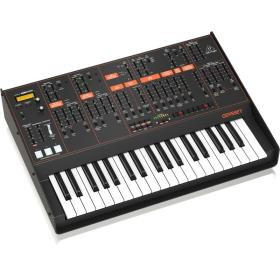 Behringer Odyssey - syntezator analogowy - ☎ NEGOCJUJ CENĘ TEL 32 729 97 17 ☎