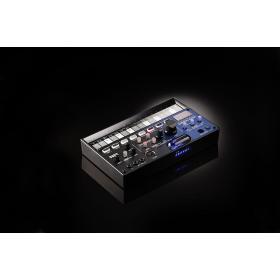 Korg VOLCA NUBASS VACUUM TUBE SYNTHESIZER syntezator lampowy - ☎ NEGOCJUJ CENĘ TEL 32 729 97 17 ☎