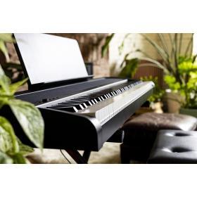 KORG B2N - pianino cyfrowe + statyw + słuchawki - ☎ NEGOCJUJ CENĘ TEL 32 729 97 17 ☎