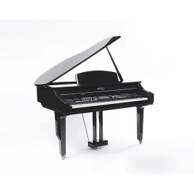 MEDELI GRAND 1000 - fortepian cyfrowy - ☎ NEGOCJUJ CENĘ TEL 32 729 97 17 ☎