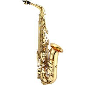 JUPITER JAS 500 Q saksofon - ☎ NEGOCJUJ CENĘ TEL 32 729 97 17 ☎