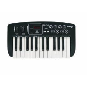 MIDIPLUS- Classic 25 - klawiatura sterująca - ☎ NEGOCJUJ CENĘ TEL 32 729 97 17 ☎