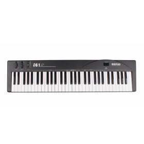 MIDIPLUS- i61 - klawiatura sterująca - ☎ NEGOCJUJ CENĘ TEL 32 729 97 17 ☎