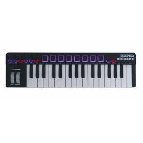 MIDIPLUS- minicontrol - klawiatura sterująca - ☎ NEGOCJUJ CENĘ TEL 32 729 97 17 ☎