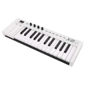 MIDIPLUS- X2 mini - klawiatura sterująca - ☎ NEGOCJUJ CENĘ TEL 32 729 97 17 ☎