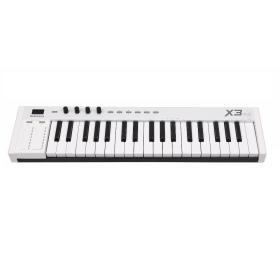 MIDIPLUS- X3 mini - klawiatura sterująca - ☎ NEGOCJUJ CENĘ TEL 32 729 97 17 ☎
