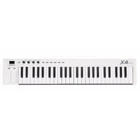MIDIPLUS- X4 mini - klawiatura sterująca - ☎ NEGOCJUJ CENĘ TEL 32 729 97 17 ☎