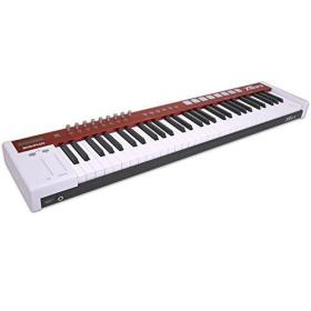 MIDIPLUS- X6 PRO - klawiatura sterująca - ☎ NEGOCJUJ CENĘ TEL 32 729 97 17 ☎