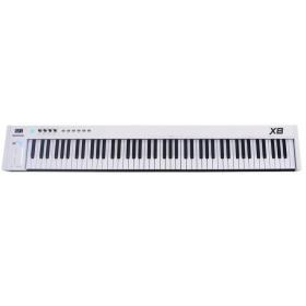 MIDIPLUS- X8 II - klawiatura sterująca - ☎ NEGOCJUJ CENĘ TEL 32 729 97 17 ☎