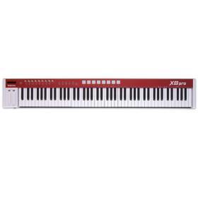 MIDIPLUS- X8 PRO - klawiatura sterująca - ☎ NEGOCJUJ CENĘ TEL 32 729 97 17 ☎