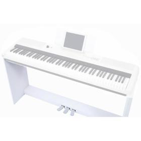 THE ONE- MJ00- drewniany statyw z pedłami dla Smart Keyboard Pro- biały - ☎ NEGOCJUJ CENĘ TEL 32 729 97 17 ☎