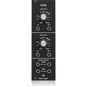 Behringer 923 FILTERS Syntezator modularny - ☎ NEGOCJUJ CENĘ TEL 32 729 97 17 ☎