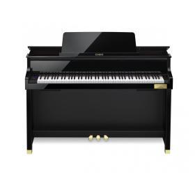 CASIO GP-510 - pianino hybrydowe + adaptery do iOS / Android do Chordana Play - Raty 10x0%!