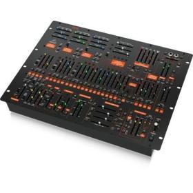 Behringer 2600 - Syntezator analogowy - ☎ NEGOCJUJ CENĘ TEL 32 729 97 17 ☎